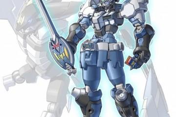 五个假面骑士二骑变为巨大的高达机器人后我要投夜骑和盖茨一票
