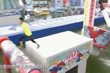 童年超爱看却玩不到的男生女生向前冲,《蛋仔派对》实现你的梦想!